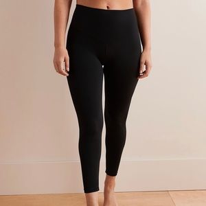 Aerie Play Real Me High-Waisted 7/8 Legging